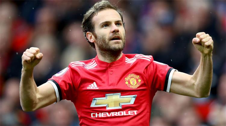 Juan Mata: My future at Manchester United? I do not know 1