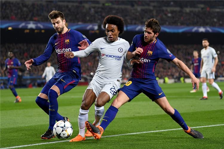 تشيلسي يرفض عرض برشلونة