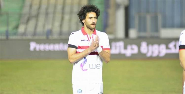Bassem Morsi responds to Petrojet: I'm not the intended club .. I wish you success 1