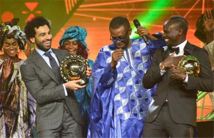 Sadio Mani: Salah made an exceptional season and deserved the best in Africa 1