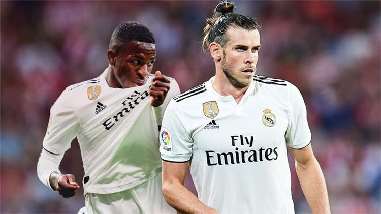 Report: Venecius threatens the future of Gareth Bell in Real Madrid 1