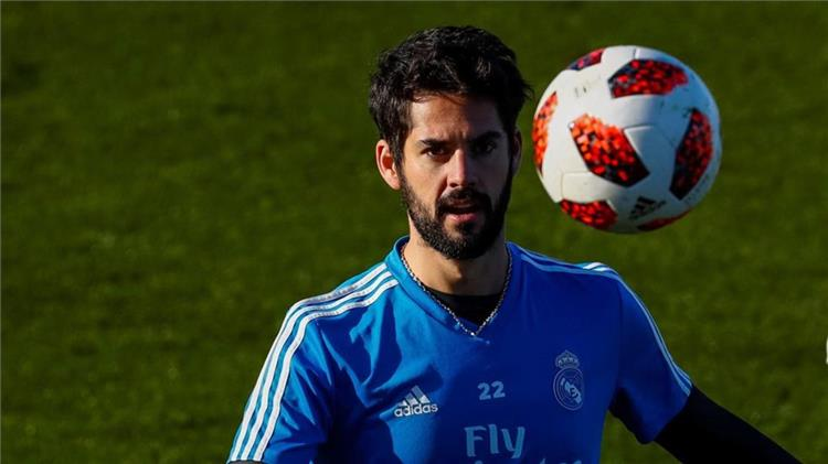 Juventus plans to kidnap Isco in the way he signed Cristiano 1