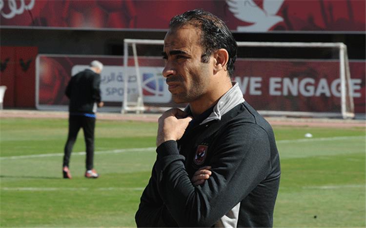 Zamalek support Zamalek against Tangier Confederation 84