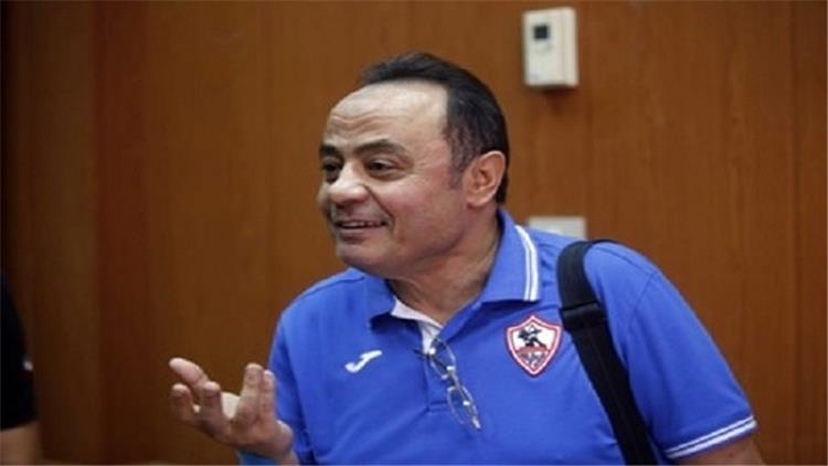Tarek Yahya announces the continuation of Basem Morsi with Smouha until the end of the season 1