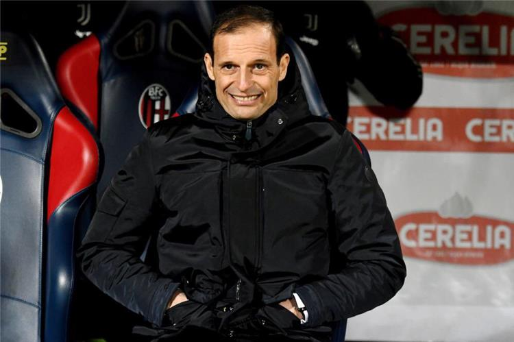 Allegri hails Mois Kane and Bernardiski and confirms Ben Attia's absence from Milan 1