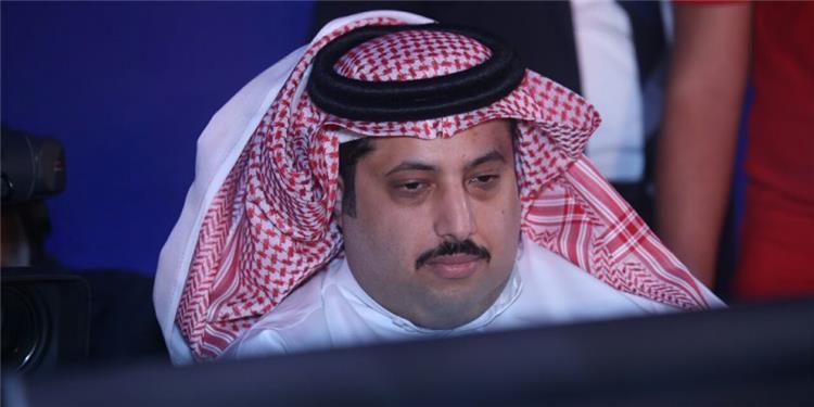 تركي آل الشيخ يلمح لصفقة بيراميدز الجديدة أمام الزمالك