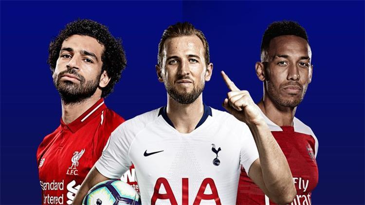 ترتيب هدافي الدوري الإنجليزي 2018-2019 بعد الجولة الثالثة والعشرين