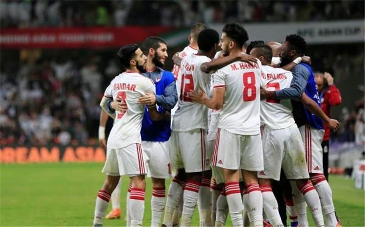 فيديو الإمارات تطيح بأستراليا حامل اللقب وتضرب موعد ا مع قطر بنصف نهائي الأمم الآسيوية