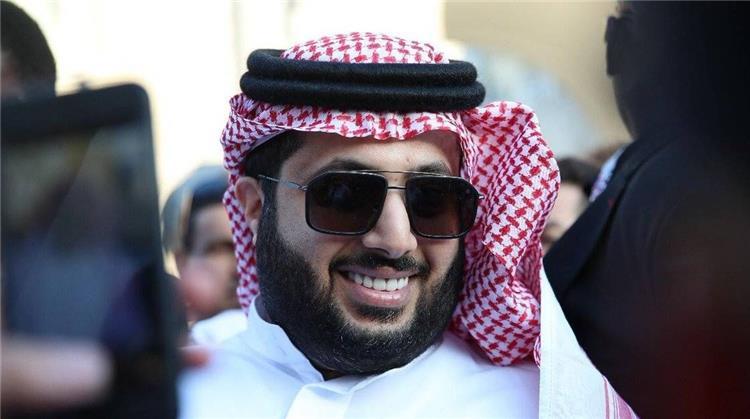 تركي ال الشيخ مالك نادي بيراميدز