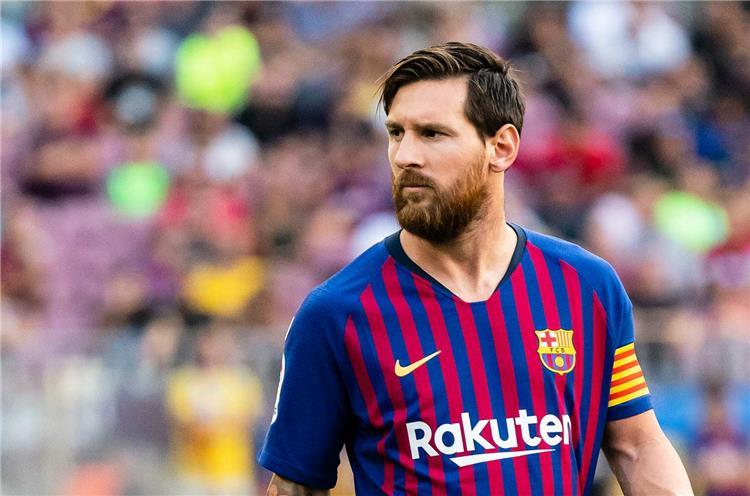تشكيل المباراة | ميسي يقود برشلونة أمام إشبيلية بكأس الملك