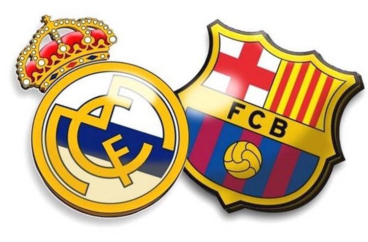برشلونة ينافس ريال مدريد على صفقة هجومية