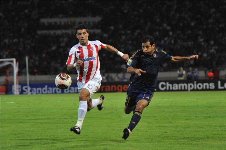 Sayed Mouawad: Hossam Hassan challenged Ahli in front of the dressing room .. And we won the victory over Zamalek three 88