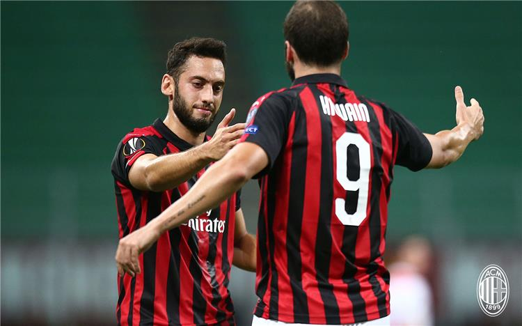 Italian Interior Minister: The return of Higuain to Milan is not welcome because I do not like mercenaries! 84