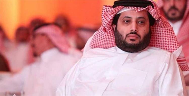 """تركي آل الشيخ ساخرًا: """"أطالب البدري بأن يكون في حالة انعقاد دائم"""""""