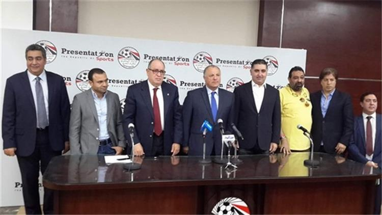 اتحاد الكرة يكشف عن موعد تطبيق عقوبة رئيس الزمالك