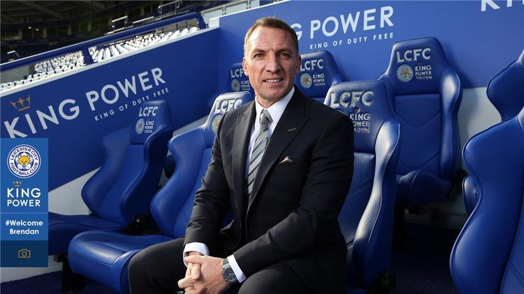 """رسميًا.. ليستر سيتي يتعاقد مع مدرب ليفربول السابق """"رودجرز"""""""