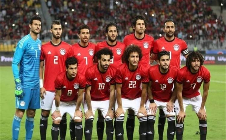 كاف يحدد موعد مباراة مصر والنيجر في تصفيات امم افريقيا بطولات