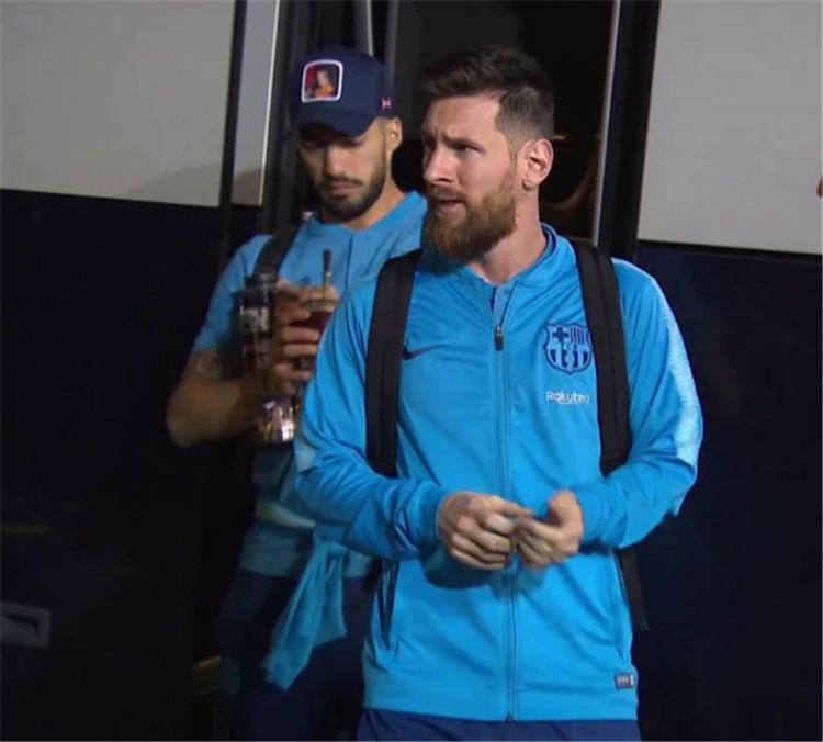 مساعد فالفيردي: لا أعتقد أنه على ريال مدريد الخوف من ميسي
