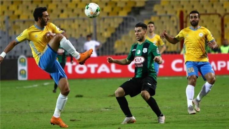 Al - Ismaily and Shabab Constantine Algerian before the face of tomorrow in the African Champions League 88