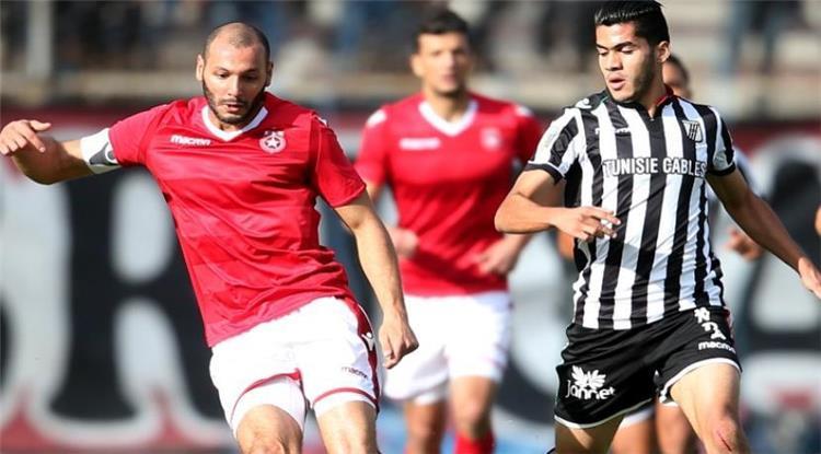 مشاهدة مباراة النجم الساحلي والصفاقسي بث مباشر اليوم 04-02-2020 في الدوري التونسي