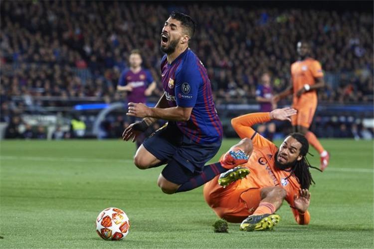 لاعب إسبانيول السابق سواريز يجب أن يعاقب مدى الحياة