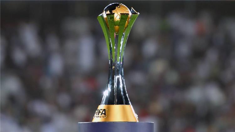 رسمي ا فيفا ي علن تغيير نظام بطولة كأس العالم للأندية