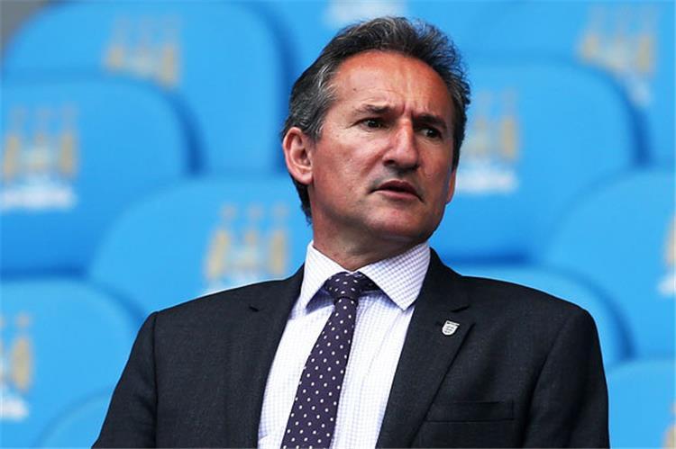 قرعة دوري أبطال أوروبا مدير مانشستر سيتي ي علق على مواجهة توتنهام
