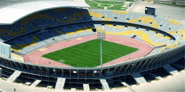 Special Aguirre makes a new decision on the Borg el Arab stadium before facing Niger 88