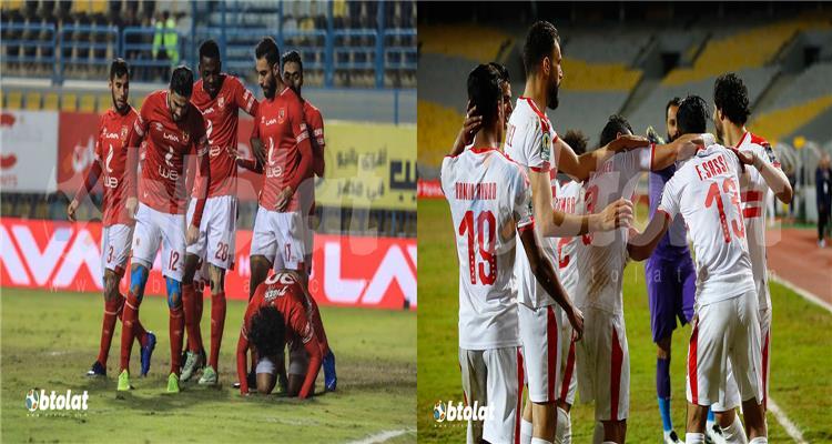 كيف يستعد الأهلي لمباراة الزمالك في قمة الدوري المصري؟