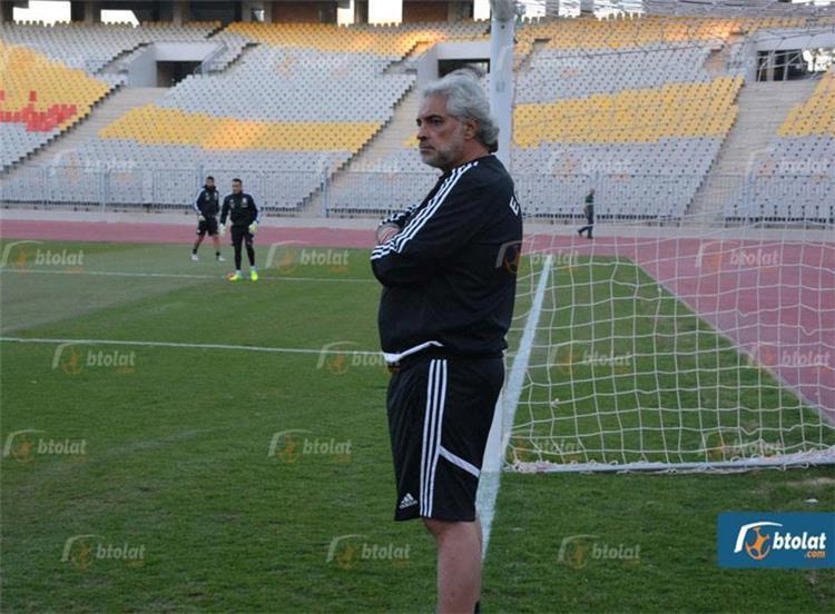 Egypt goalkeeper is injured in Borg El Arab camp 85