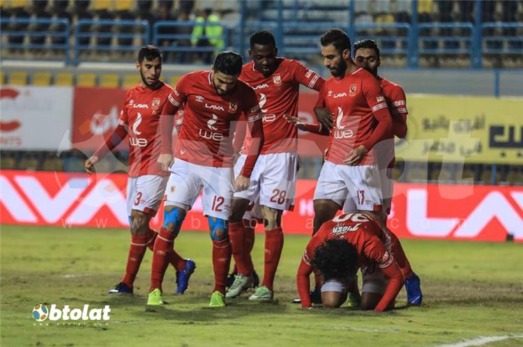 Coulibaly sends farewell message to Al Ahly fans 57