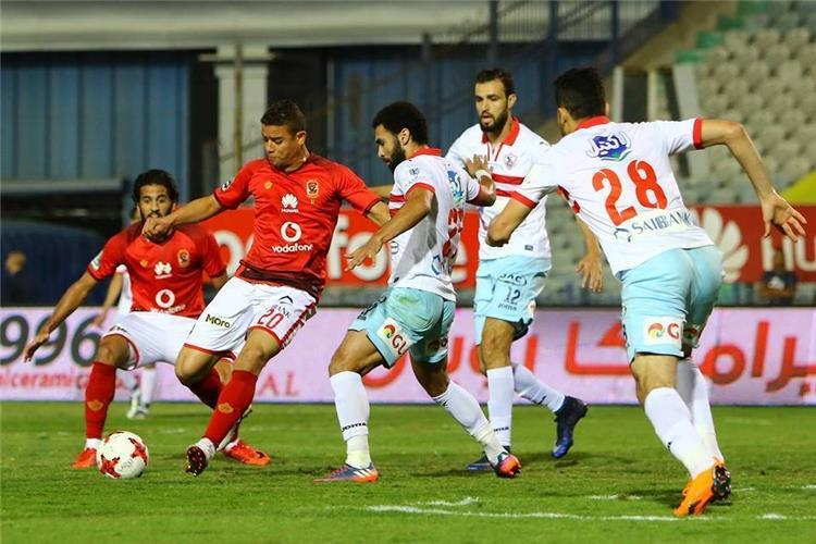 Gros praises Zamalek game maker after seven hours of Chadian cotton 2