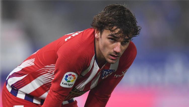 grizmann faces suspension from barcelona