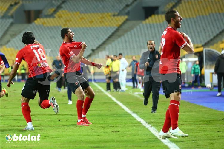 محمد يوسف: التتويج بالألقاب قدر الأهلي.. وشكلنا ضغطًا على المنافسين بعد الفوز أمام الاتحاد