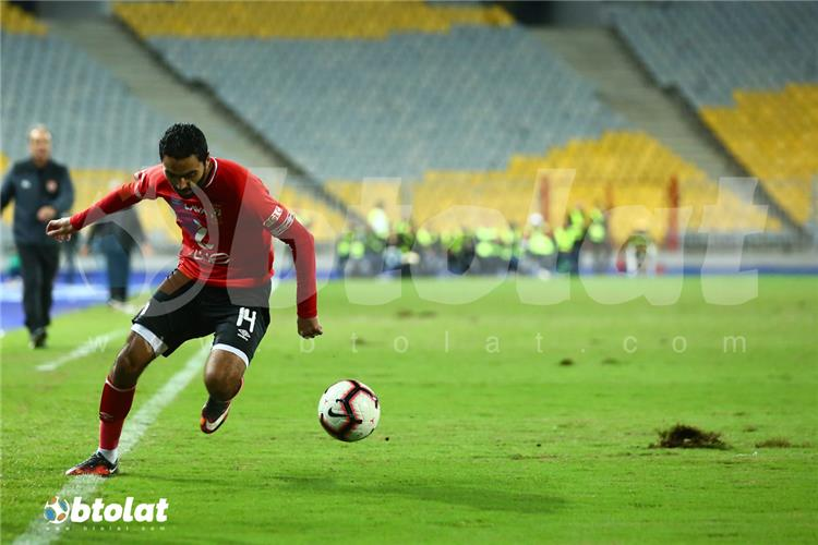 mohammed yousif speaks about the feelings of hussein al shahat in the match al ahli and al ittihad