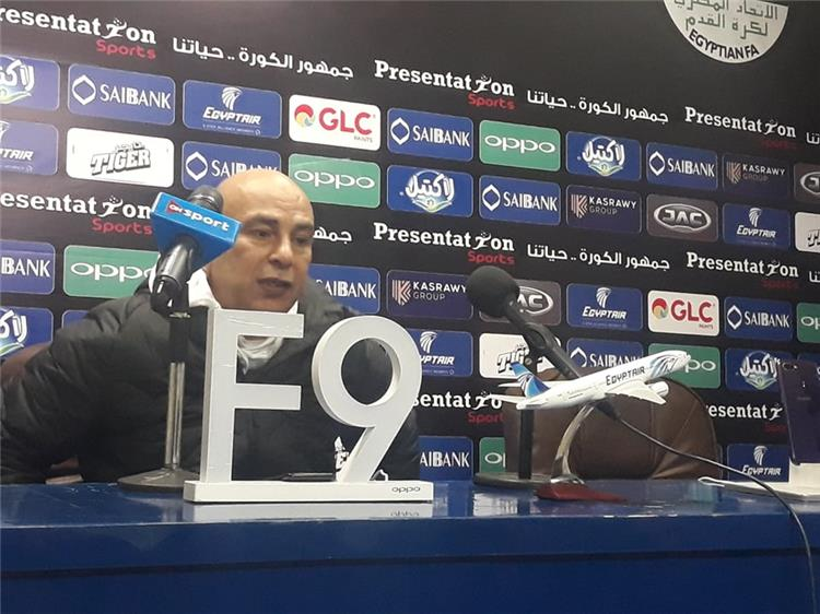 Hossam Hassan: Zamalek match and Smouha like the Egyptian ball is not smell or taste