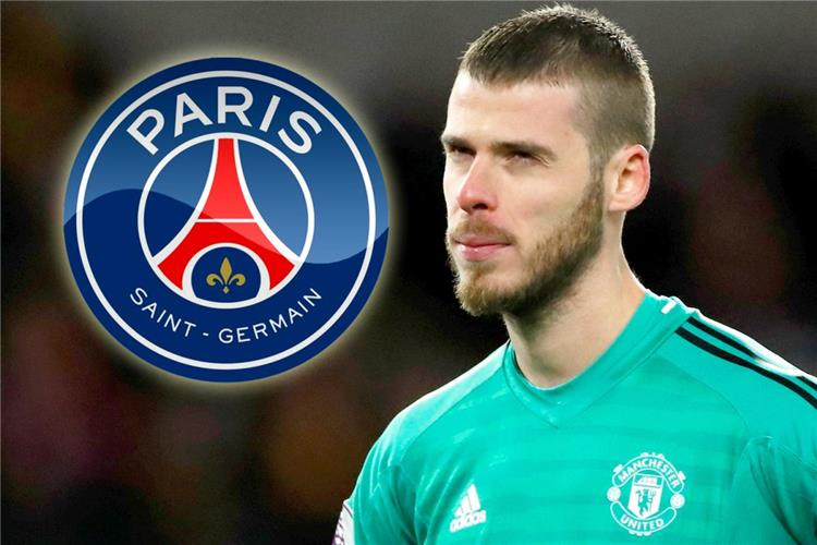 Paris Saint-Germain intends to take revenge on Manchester United and the temptation of De Chia with a fabulous salary