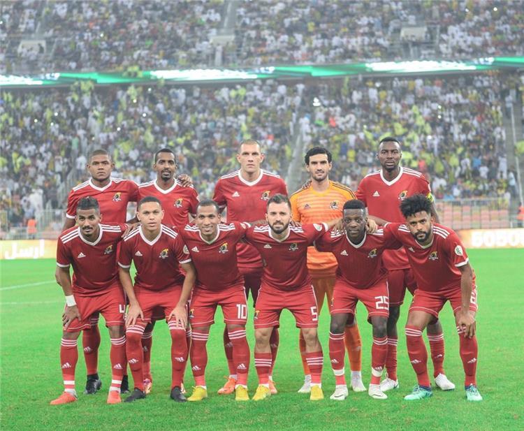 الوحدة السعودي