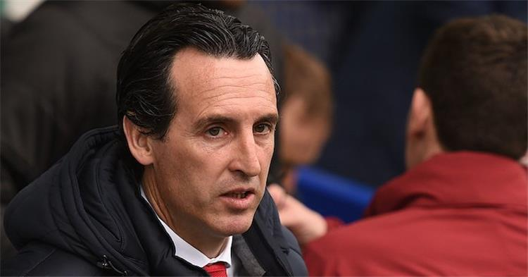 After the defeat against Everton .. Emery: Arsenal needed to balance