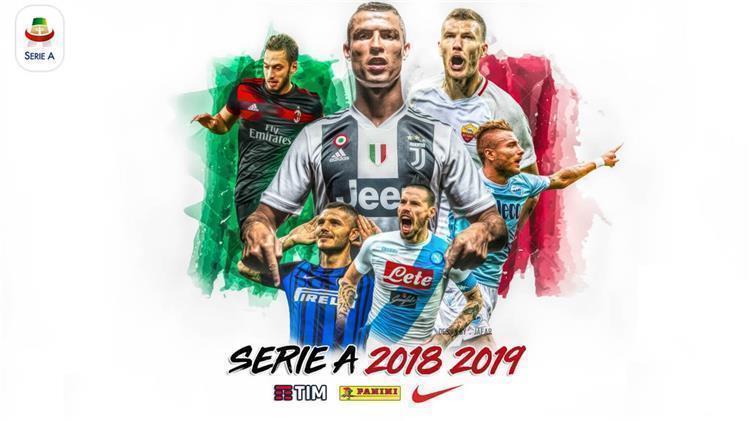ترتيب هدافي الدوري الإيطالي بعد انتهاء الجولة الحادية والثلاثون
