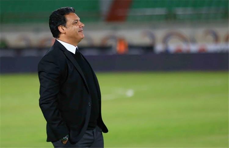 """إيهاب جلال: هذا اللاعب مؤثر في تشكيلة الزمالك.. ونسعى لتحقيق """"مفاجأة"""""""
