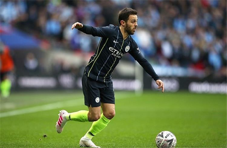 Silva: Manchester City are stronger without Cristiano and Messi