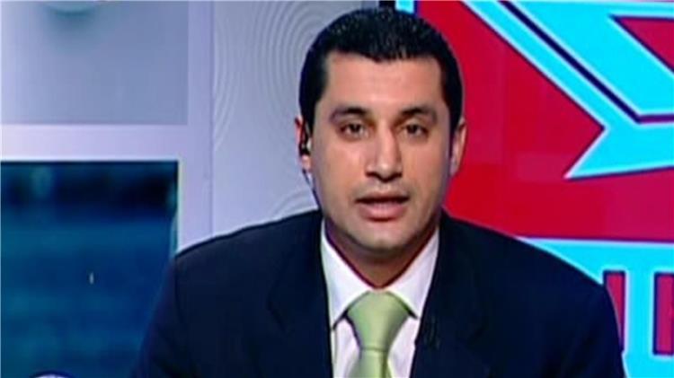 هيثم فاروق يكشف عن أسوأ شيء في مباراة الزمالك وحسنية أغادير