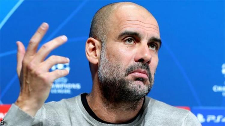 Guardiola: We play more than Liverpool and the upcoming matches serve as finals