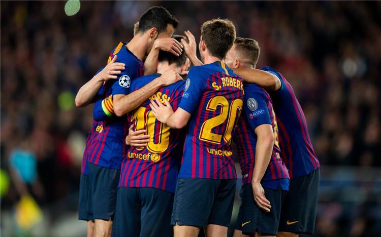 رسمي ا برشلونة يعلن عن مبارياته للجولة التحضيرية للموسم الجديد