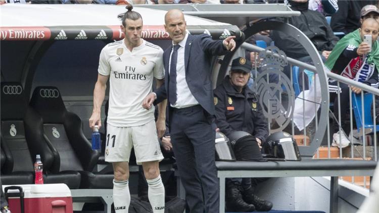 فالدانو: إذا ما أراد ريال مدريد بيع بيل.. على زيدان فعل هذا الأمر