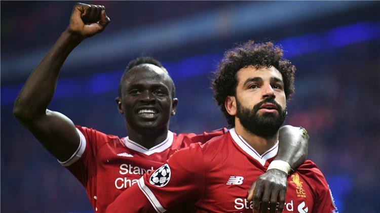 هل يستطيع محمد صلاح وساديو ماني الصيام أمام برشلونة بدوري أبطال أوروبا؟