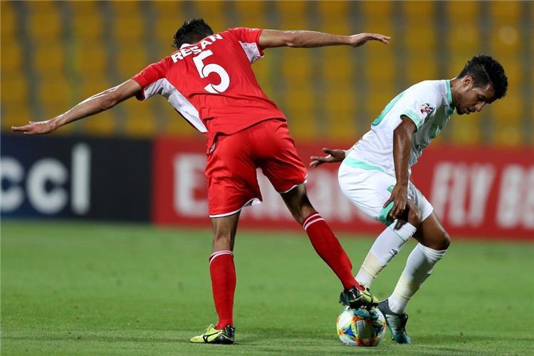 ترتيب مجموعة الأهلي بعد الفوز على بيرسبوليس اليوم في دوري أبطال آسيا