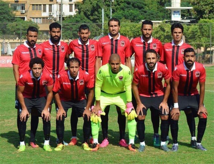 إف سي مصر يستعد لـ الدوري الممتاز بالتعاقد مع شركة عالمية لتحليل الأداء