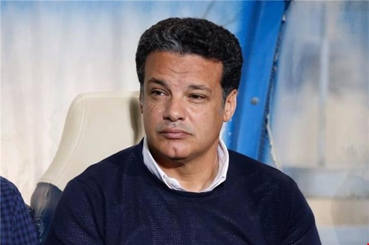 إيهاب جلال: مستمر مع المصري وهدفنا التواجد في بطولة أفريقيا
